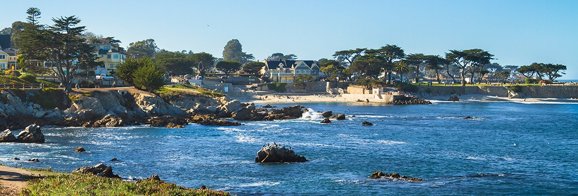 Pacific Grove Real Estate Ca Homes For Patrick Norris Carmel And Pebble Beach